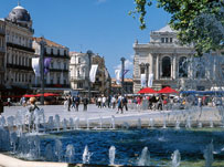 Junior French course Montpellier