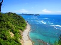 Playa Samara living in Costa Rica