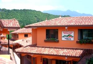 Spanish course Panama Boquete school