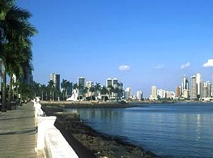 Spanish course Panama