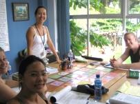 Costa Rica classroom