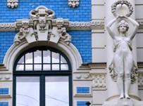 Free language courses Riga