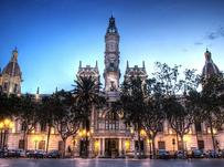 Free language courses Valencia