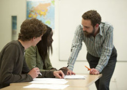 teacher training language courses